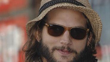 Ashton Kutcher, hipstersi