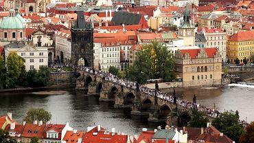 Praga zabytki, Czechy