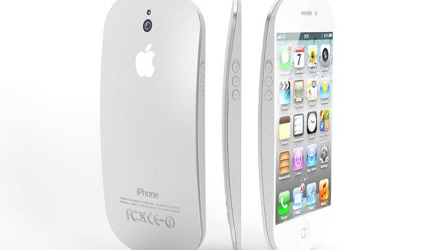 Nowy iPhone będzie miał co najmniej 4-calowy ekran