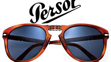 Persol: legendarne okulary przeciwsłoneczne