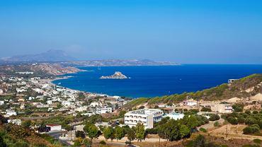 Wyspy greckie, Kos