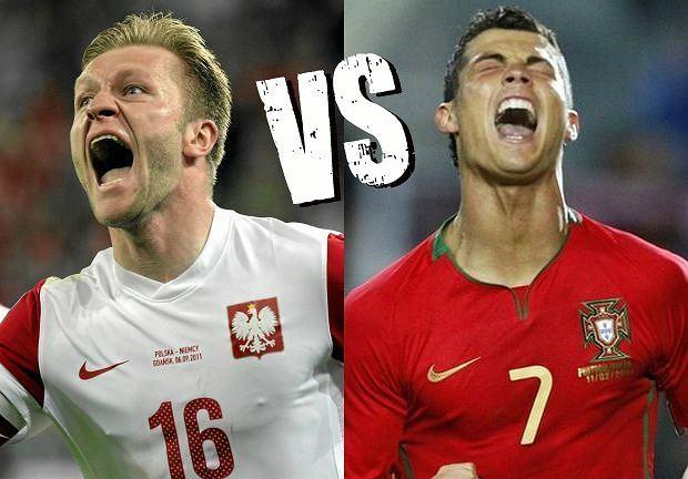 Polska - Portugalia
