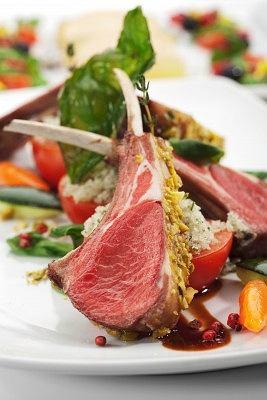 Jagnięcina Z Nowej Zelandii Wszystko O Gotowaniu W Kuchni