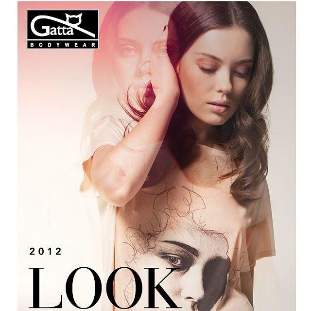 Lookbook Gatta Bodywear wiosna/lato 2012