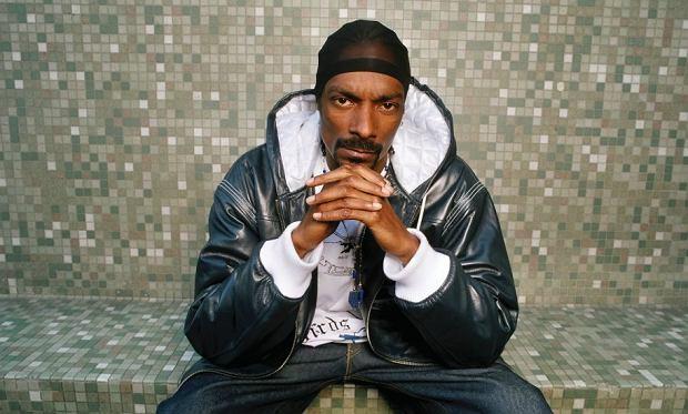 Snoop Dogg fot. Universal Music Polska