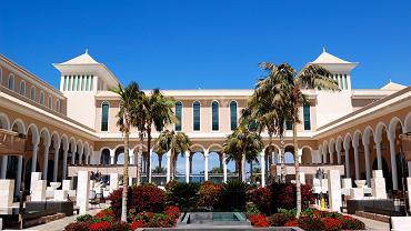 Teneryfa hotel