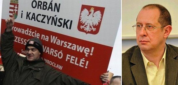 Wielki Wyjazd i Wojciech Maziarski