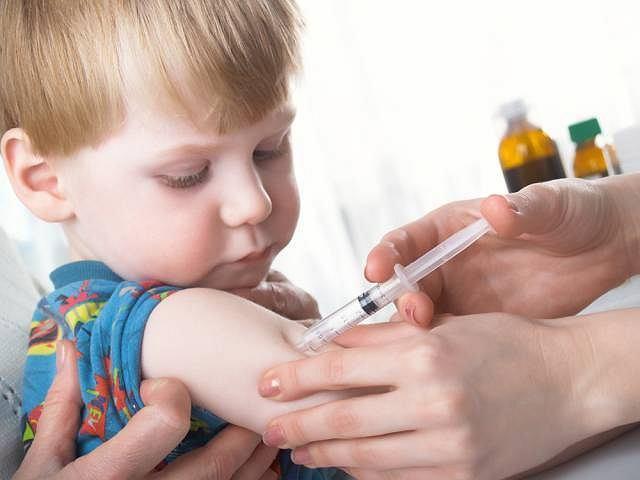 Nie dajmy się przekonać fanatykom, którzy argumentują, że ''mogą nie szczepić swoich dzieci, bo szczepione są wszystkie pozostałe''