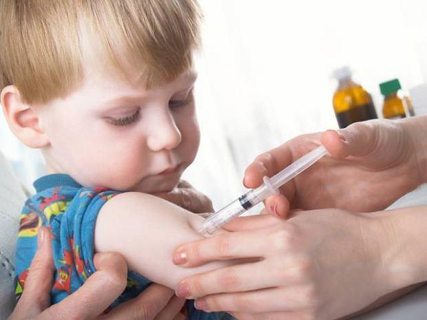 Szczepionka DTP: błonica, tężec, krztusiec