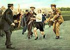 Królowa zapowiada rewolucję! Maraton skrócony do 40 kilometrów!
