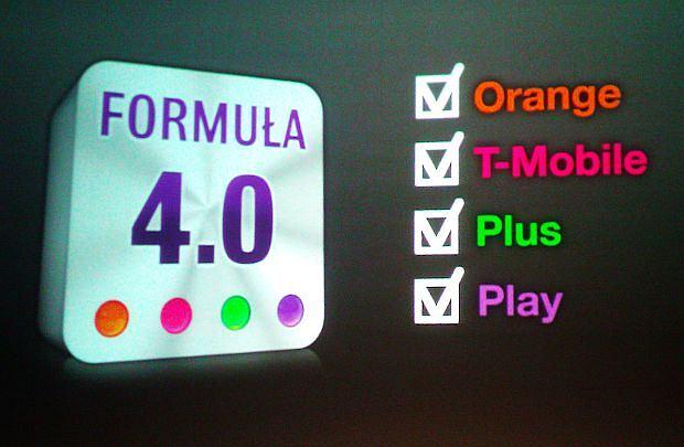 Formuła 4.0 - to od tej oferty wprowadzonej przez Play pod koniec marca zaczęła się wojna cenowa operatorów