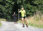 Letnie obozy dla amatorów biegówek