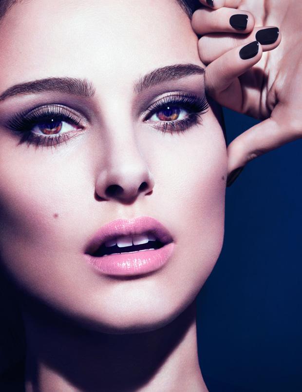 Diorshow NewLook z Natalie Portman