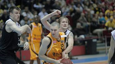 Filip Dylewicz, Trefl Sopot (z piłką)