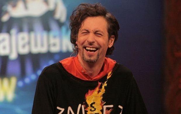 Szymon Majewski.