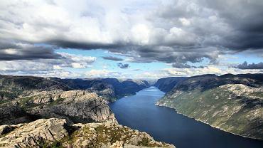 Rogaland, Norwegia