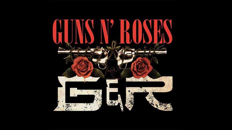 Zachcianki Gunsów!