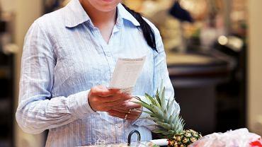 Trzymaj się zasady 4P: planuj zakupy, przetwarzaj, podziel się żywnością, posegreguj odpady