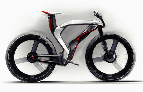 rower Opel