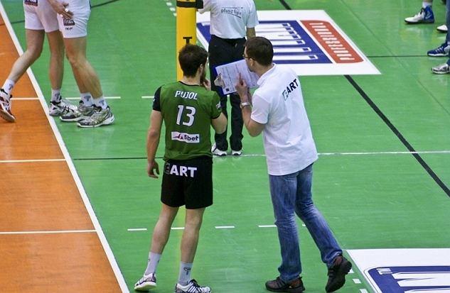 Pierre Pujol i Sebastian Świderski
