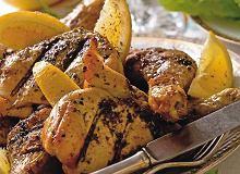 Kurczak cytrynowy - ugotuj
