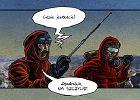 Komiks o pierwszej zimowej wyprawie Polaków na Everest
