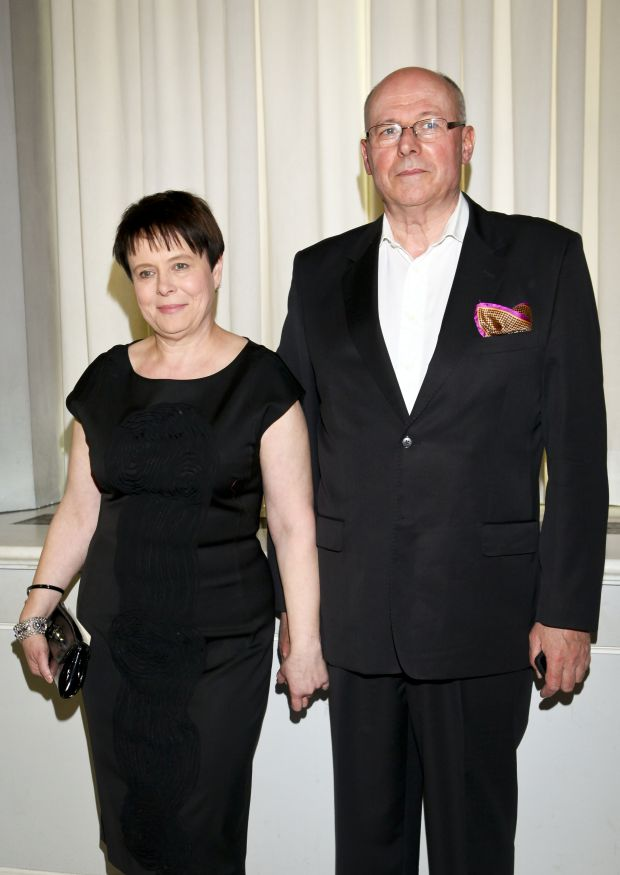 N/z Gala Wiktory 2011 , Polska. 2012-04-14  fot. Krzysztof Kuczyk/FORUM