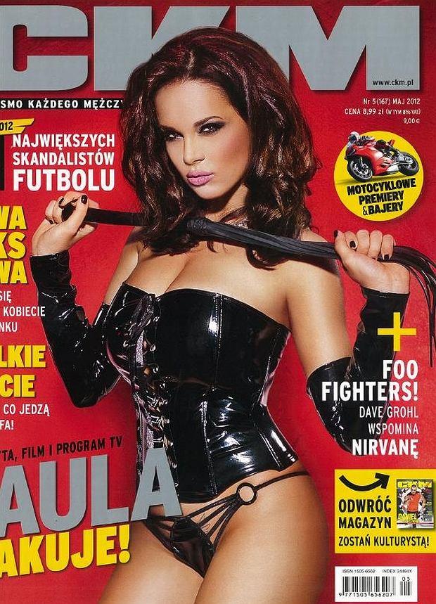 Paula Marciniak.