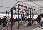 CrossFit - czas na rewolucję w treningu!