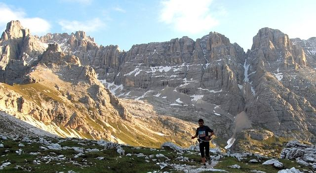 Lavaredo Ultra Trail: biegiem przez Dolomity
