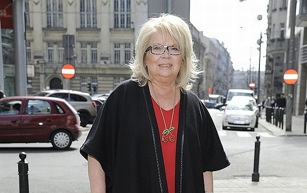 Nina Terentiew.