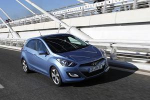 Hyundai i30 | Karta wozu