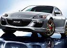 Mazda RX-8 pożyje troszkę dłużej