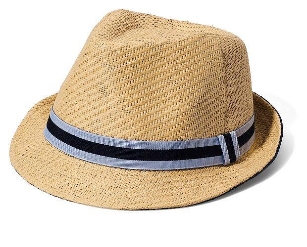Zdjęcie numer 5 w galerii - Stylowe kapelusze: panama dla pana