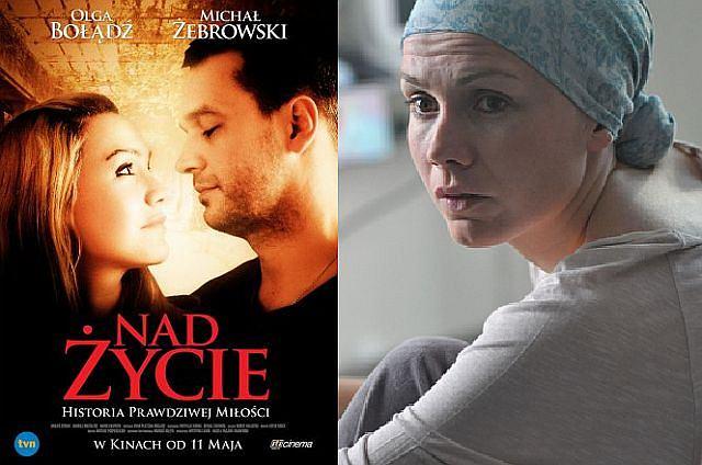 Nad Życie, Olga Bołądź, Agata Mróz