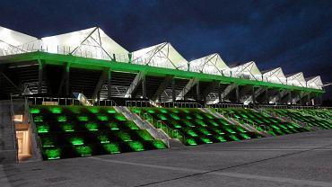 Stadion Legii, Pepsi Arena