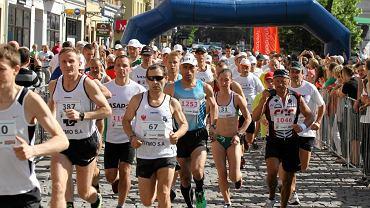 XXX Maraton Toruński