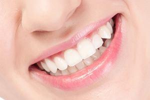 Zdrowe zęby bez zgryzoty