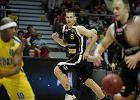 Koszykarz Trefla Sopot Filip Dylewicz: Bardziej zaangażowani niż w zeszłym sezonie