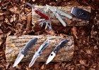 Survival: noże dla twardzieli