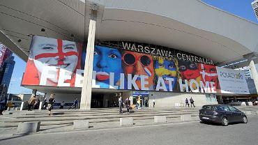 "Kampania rządowa ""Feel like at home"" na Centralnym"