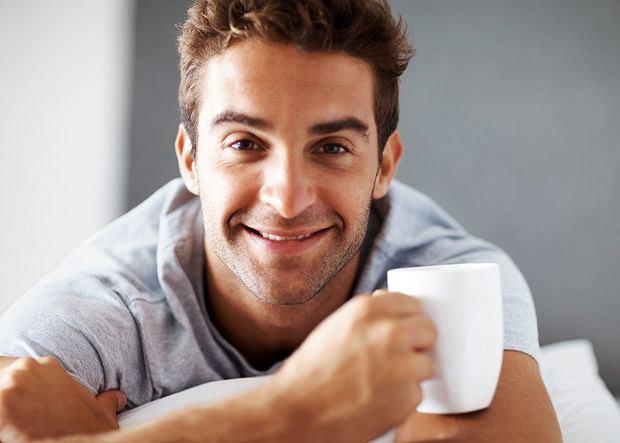 Uważaj na kawę i seks
