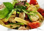 Makaron z kurczakiem - przegląd najlepszych przepisów