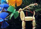 Ozdoby choinkowe - stylowe dekoracje
