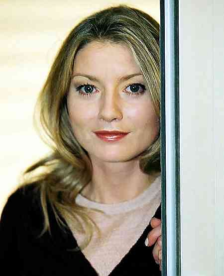 Edyta Olszówka jako Marysia w ''Samo życie''