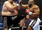 MMA: Rosjanin i Amerykanin chcą walczyć z Pudzianowskim