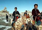 Z kompasem przez Ałtaj i Gobi... Byliśmy w Mongolii