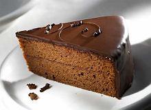 Tort Sachera - ugotuj