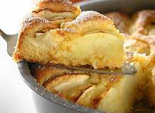 Szwajcarski placek z jabłkami - ugotuj
