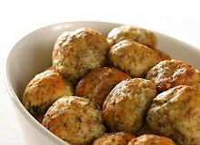Ukraińskie gałuszki (kotlety ziemniaczano-mięsne) - ugotuj